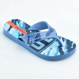 Deck Inf Blue Blue