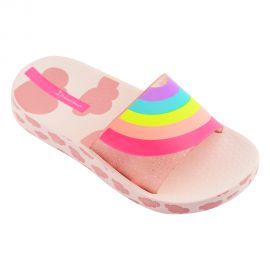 Ipanema Urban Slide Kids Pink