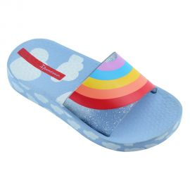 Ipanema Urban Slide Kids Blue